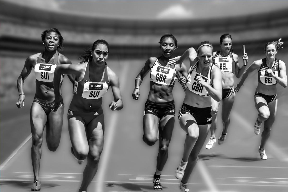 3 правила, которым изучающие английский могут научиться у олимпийских чемпионов
